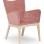 GRACE fauteuil